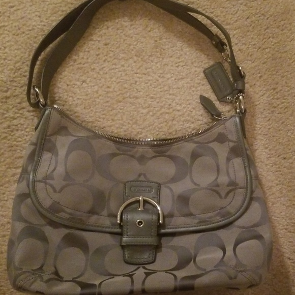 Coach Handbags - Coach handbag